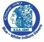 Blue-White Indians Gavere